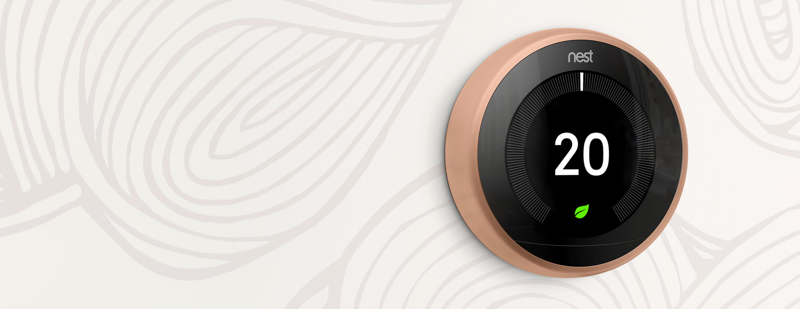 Peter Brown Nest Thermostat Installation Harrow